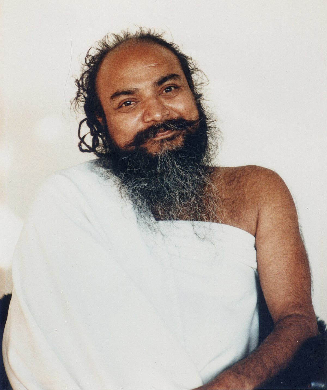 shivabalayogi maharaj